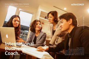 Những điều có thể bạn chưa biết về mô hình coach doanh nghiệp tại Việt Nam
