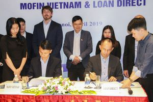 Công ty cho vay bất động sản Mỹ ký kết hợp tác chiến lược với công ty cho vay P2P hàng đầu Việt Nam