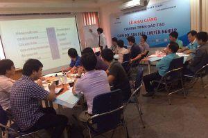 PMC Việt Nam triển khai dự án phát triển đội ngũ 500 giám đốc sản xuất và 300 giám đốc chất lượng trong năm 2019