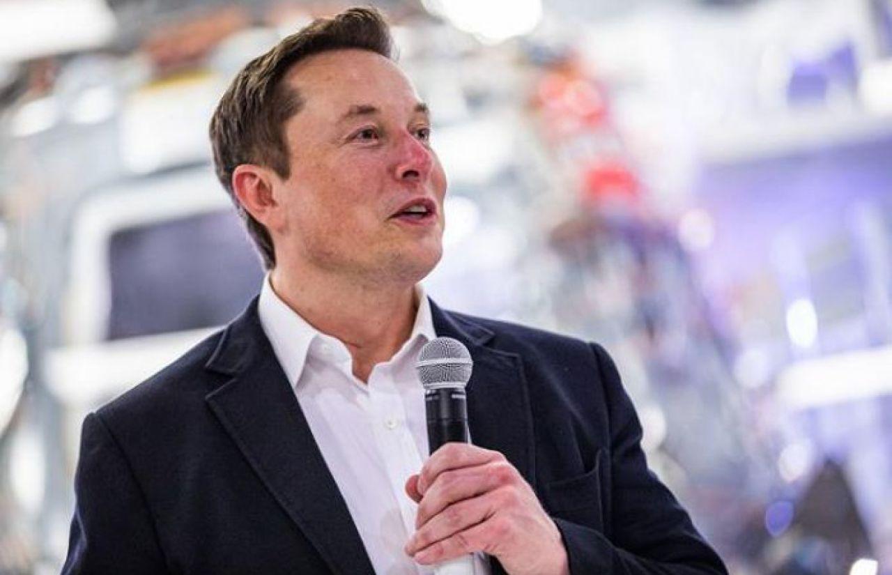 Vượt Bill Gates, Elon Musk thành người giàu thứ hai thế giới