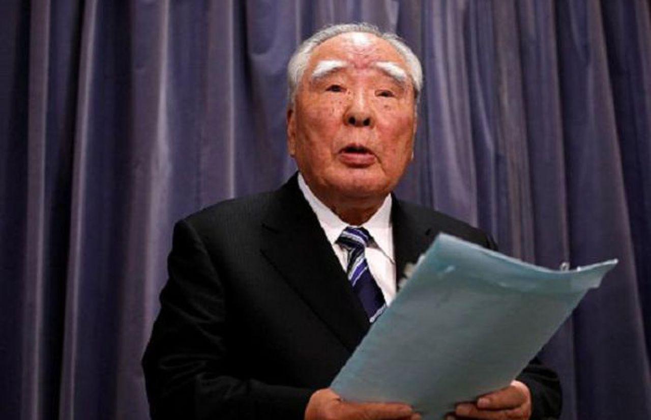 Chủ tịch Suzuki nghỉ hưu sau hơn 40 năm lãnh đạo công ty