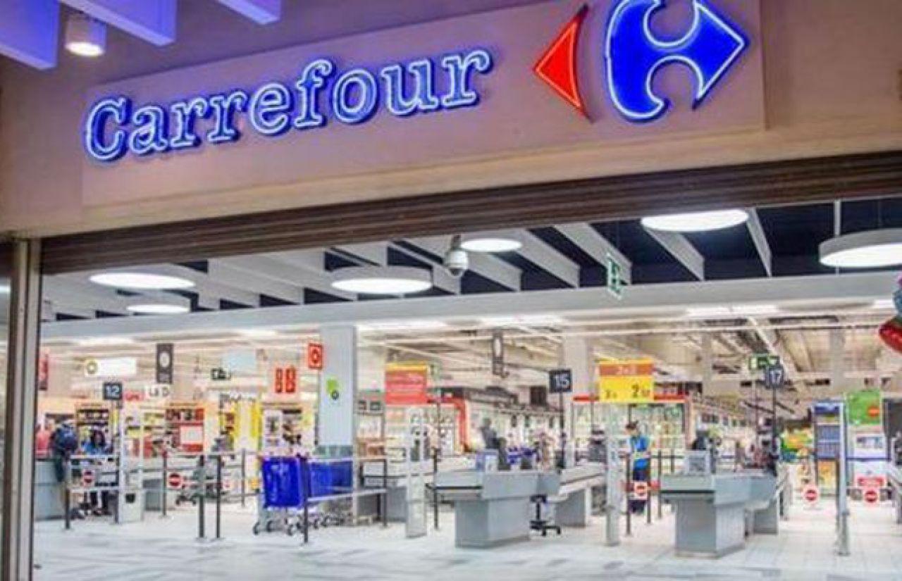 Khước từ 'đại gia' Canada, Carrefour lạc quan về tương lai